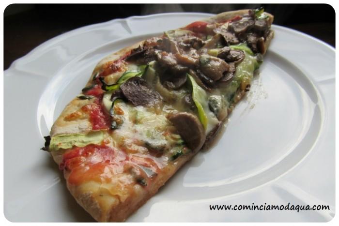 pizza piatto 10